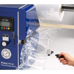 Inflatable Packaging System