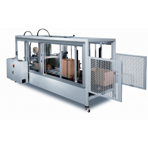 fully automatic cage case sealer